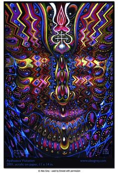 alex Gray - Google Search