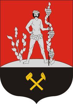 Van-e menőbb Komló címerénél?