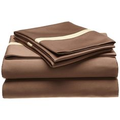 300 Thread Count Hotel Collection Sheet Set