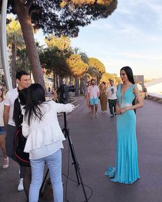 Filming in the French Riviera in anticipation of serving as your grand Mistress Of Ceremonies for the Global Short Film Awards Gala CLOSING OUT the star-studded Cannes Film Festival tomorrow night at the most luxurious hotel of the Festival De Cannes the Intercontinental Hotel Carlton Cannes! CAN'T WAIT TO SEE YOU ALL ON THE RED CARPET ON THE MIC & ON THE RUNWAY FOR A SPECIAL SUPERMODEL APPEARANCE AT THE GLOBAL SHORT FILM AWARDS!  #farahzulaikha #farah #fafa #fashionista #fashionambassador…