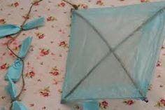 Kites for fairies