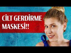 GECE SÜR SABAH CİLDİNİ SIKILAŞMIŞ GÖR (CİLT GERDİRME MASKESİ) - YouTube