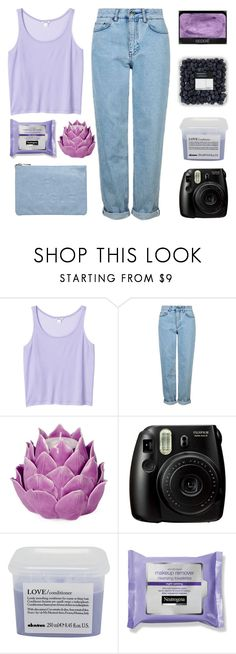 """▬ i tell myself you don't mean a thing ▬"" by seals23 ❤ liked on Polyvore featuring Monki, Topshop, Zara Home, Fujifilm, Davines, Miss Selfridge and SealsFashionSets"