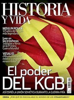 HISTORIA Y VIDA  nº 559 (Outubro 2014)