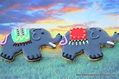 elephant cookies - Yahoo Image Search Results