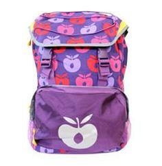 Småfolk skoletaske