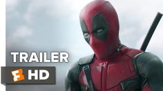 Deadpool Official Trailer #1 (2016) - Ryan Reynolds Movie HD _____ Its here!!!!!
