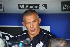 Bleeding Yankee Blue: MANAGER MOVES COME QUICK