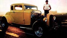 What Is My Favorite Car Movie? - Motor Car Digest