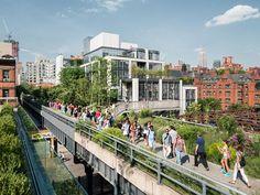 500 West 21st Street                   New York City                   Architects: Kohn Pedersen Fox