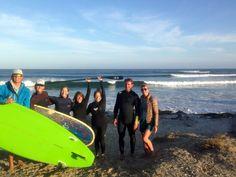 Kitesurfing Women's Retreat | Ladies Only Kitesuring SUP and Surfing in Baja, California.    Travel Guide by kiteboarding expert Laurel Eastman.