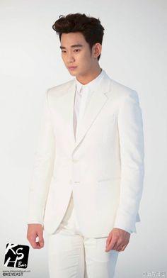 Aokang #kimsoohyun #김수현