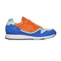 NMD R2: Adidas running shoes NMD peach blue womens Adidas