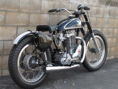 matchless flat tracker - Google Search
