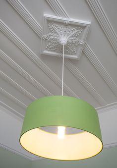 Modern lighting to 1900's Villa | Cambridge, New Zealand