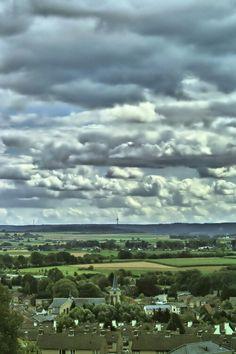 Sky over Simpelveld