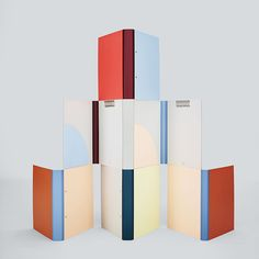 HAY MINI MARKET | HI(NY) design by Iku Oyamada and Hitomi Watanabe