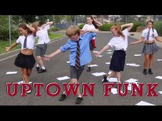 These are our cheerleaders... our little sweet cheerleaders! Choreography and concept by : Emilija Dostinova Filmed, edited and produced by : Benjamin Xhafer...