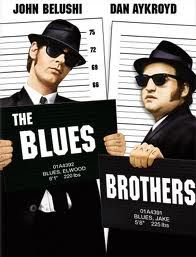 Classic Movie The Blues Brothers