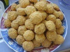 Maizena koekjes
