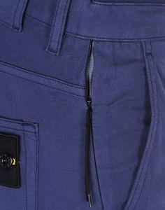 JDCFM SL_CYCLING CHINOS Trousers Stone Island Men -Stone Island Online Store