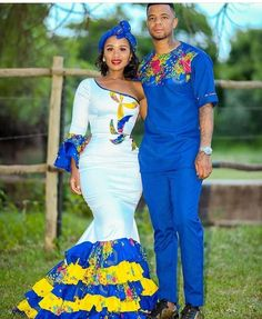 African Traditional Wear, African Traditional Wedding Dress, Traditional Wedding Attire, Traditional Outfits, Short African Dresses, Latest African Fashion Dresses, African Print Dresses, Ankara Fashion, African Prints