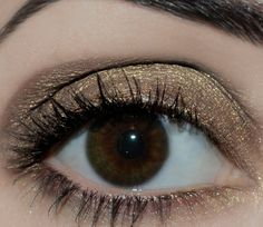 Cinnamon French Toast  Carina Dolci Mineral Eye by CarinaDolci