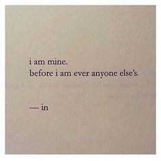 Instagram photo by nayyirah.waheed - from nejma. by nayyirah waheed.