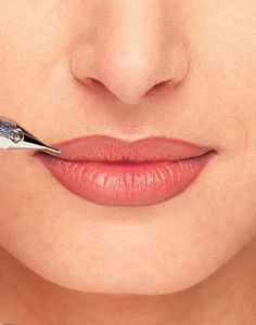 lips liner | How To Apply Lip Liner,lip gloss pictures