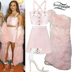 Jade Thirlwall Fashion | Steal Her Style