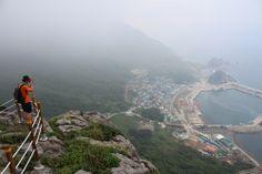 가거도 회룡산 _ Gageodo Hweryong Mountain
