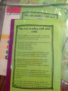 1000 Images About Literacy Backpacks On Pinterest
