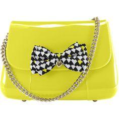 This bag is so cute!!! | Petite Jolie Bag