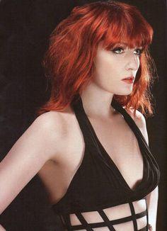 Q Magazine Photo shoot May 2010.