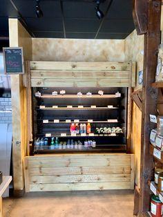 $2200 • Buy Oasis Open Display Merchandiser Fridge Beverage Refrigerator, Wine Rack, Liquor Cabinet, Display, Oasis, Stuff To Buy, Home Decor, Fridge Cooler, Tatuajes