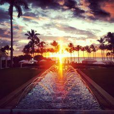 Dream vacation on Maui!
