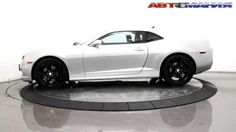 CHEVROLET CAMARO SS Sport Coupe 2012