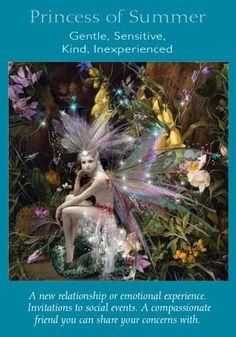 Reading for Friday, 2 September 2016 - Princess of Summer