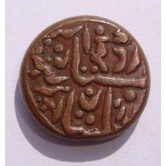 Jodhpur Princely State 1/4th anna - copper coin - Edward VIII & Umaid Singhji Antique Coins, Old Coins, Mata Vaishno Devi, Copper Coin, Edward Viii, History Of India, Pin Hole, Jodhpur, Coin Collecting
