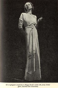 MAGGY ROUFF 1937