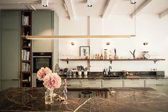 Conference Room, Interior Design, Wood, Kitchen, Table, Furniture, Amsterdam, Home Decor, Instagram