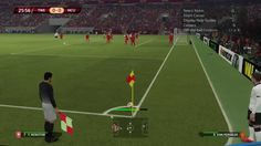 Manchester United vs F.C Twente (2 - 0) - PES 2015