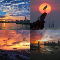 "ig_nycity: ""presents  W E E K E N D E D I T I O N  P H O T O L L    @cik.awie ( World) P H O T O U L   @diaryofanightowl P H O T O U R   @jekky_af ( Chonburi Thailand ) P H O T O L R   @logicallyquiet _____________________________ T H E M E   Sunset M O D   @killahwave F E A T U R E D T A G   #ig_nycity ______________________________ T E A M   @killahwave @jamescadavillo @naturegirlnyc @randypearlstein @nycbuildings @beholdingeye @davidlacombenyc @lisarani @fullmetalphotography M A I L…"
