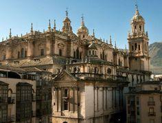 Catedral JAÉN