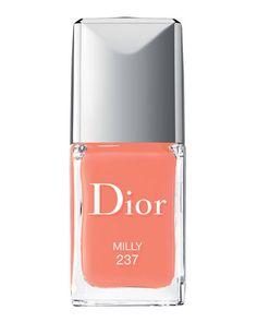 C1U3F Dior Beauty Dior Vernis