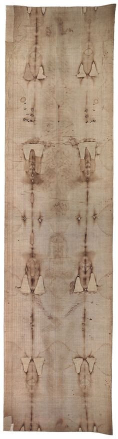 Why Shroud of Turin's Secrets Continue to Elude Science