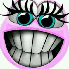 Sorrisão só teu! U-huuu... rsrs Dani Cabo