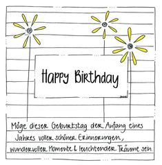 Herzensgruesse; Mit handgemachten Karten Freude verschicken | Geburtstagskarten