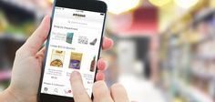 Supermercados DIA se suma al reparto de alimentos frescos de Amazon | Hit Cooking
