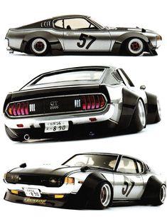 GT 2000